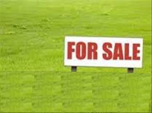 Land for sale Close To Inec Guzape Abuja