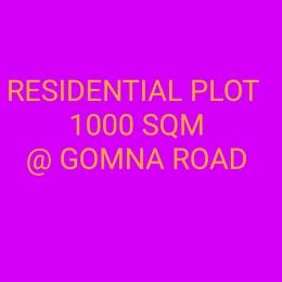 Residential Land Land for sale Gomna Road Kaduna North Kaduna