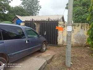 Residential Land Land for sale By 3rd Avenue Gwarinpa Abuja