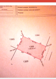Residential Land Land for sale Close to starville Jahi Abuja