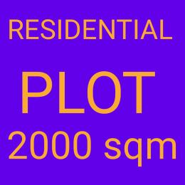 Residential Land Land for sale Ningi close,angwan rimi Kaduna North Kaduna
