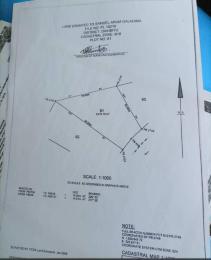 Residential Land Land for sale By citec estate Dakibiyu Abuja