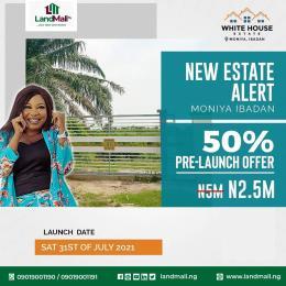 Residential Land for sale Moniya Ibadan Oyo