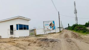 Residential Land Land for sale Trillion Park Estate, Bogije, 4 minutes from the Expressway  Alatise Ibeju-Lekki Lagos