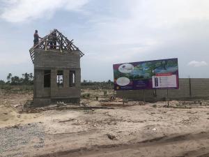 Residential Land Land for sale Lekki free trade zone axis  Free Trade Zone Ibeju-Lekki Lagos
