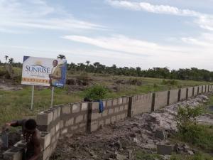 Mixed   Use Land Land for sale Sunrise Garden Estate, Ode-Omi LaCampaigne Tropicana Ibeju-Lekki Lagos