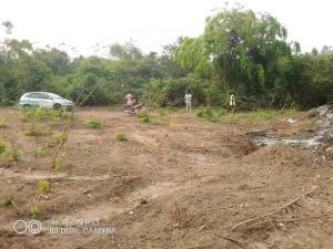 Residential Land Land for sale Asero Abeokuta Ogun