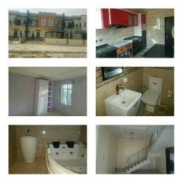 4 bedroom House for sale Buene vista estate by 2nd toll gate LBS Ibeju-Lekki Lagos
