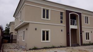 House for rent Fountain SpringVille Estate Sangotedo Lagos