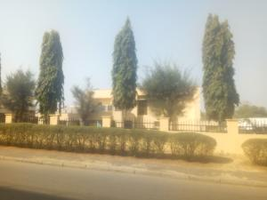 6 bedroom Residential Land Land for sale By ECOWAS Asokoro Abuja