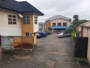 Hotel/Guest House Commercial Property for sale Magodo Shangisha GRA  Magodo GRA Phase 2 Kosofe/Ikosi Lagos