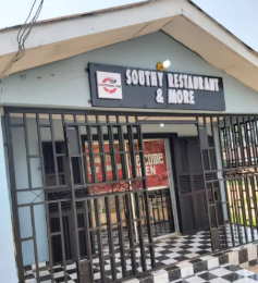 Shop Commercial Property for sale Exotic, Off Airport Road Benin City Oredo Edo