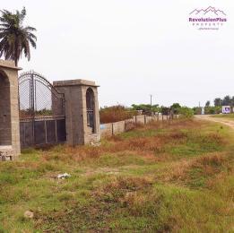 Residential Land Land for sale lepia Town  LaCampaigne Tropicana Ibeju-Lekki Lagos