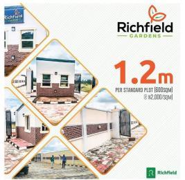 Mixed   Use Land Land for sale Ita Oshin Ita Eko Abeokuta Ogun