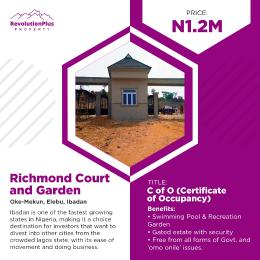 Mixed   Use Land Land for sale Challenge Ibadan Oyo