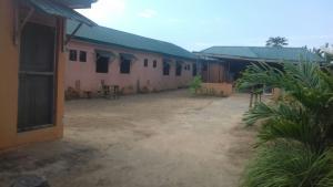 8 bedroom Hotel/Guest House Commercial Property for sale Ilabe Road Iloje Ado Odo/Ota Ogun