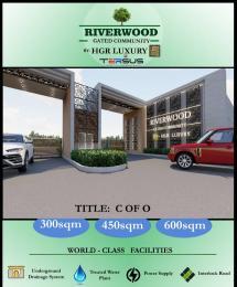 1 bedroom mini flat  Serviced Residential Land Land for sale Lakowe LBS Ibeju-Lekki Lagos