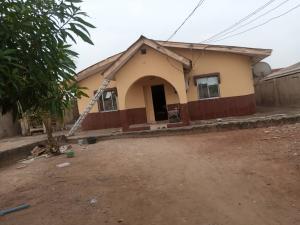 2 bedroom Self Contain for rent Macauley Igbogbo Ikorodu Lagos