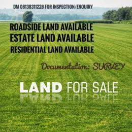 Commercial Land Land for sale Abeokuta Ogun