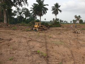 Residential Land Land for sale 5 Mins Drive From Moniya, 5 Mins drive from Rail track terminal,  6mins drive from Kings International College Moniya Akinyele Oyo