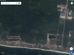Joint   Venture Land Land for sale Akodo Ise Ibeju-Lekki Lagos