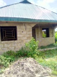 2 bedroom Mini flat Flat / Apartment for sale Situated in Malete Kwara state university area  Moro Kwara