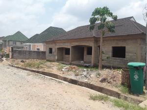 2 bedroom Semi Detached Bungalow House for sale Sil Estate, Mbora Nbora Abuja