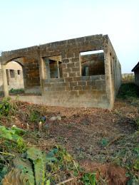 3 bedroom House for sale Igbepa town at the back of Agbele secondary School Sagamu Sagamu Ogun