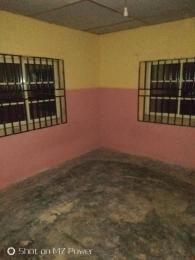 1 bedroom Boys Quarters for rent Agbaje Ijokodo Ibadan Eleyele Ibadan Oyo