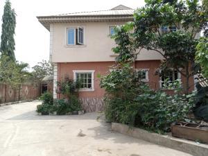 1 bedroom mini flat  Mini flat Flat / Apartment for rent Agric Agric Ikorodu Lagos