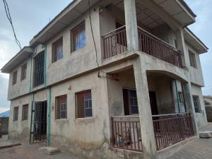 1 bedroom mini flat  Flat / Apartment for rent Aladesanmi Rd Asero Abeokuta Ogun