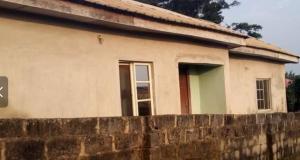 1 bedroom mini flat  Detached Bungalow House for rent Ifedapo , Unity Estate, Pakuro Mowe Obafemi Owode Ogun