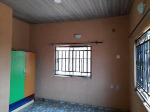 1 bedroom mini flat  Mini flat Flat / Apartment for rent Kemta housing estate  Idi Aba Abeokuta Ogun