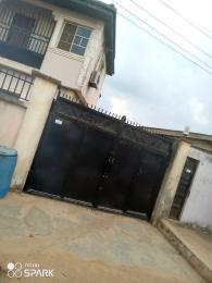 1 bedroom mini flat  Mini flat Flat / Apartment for rent Aribido Street Arepo Ogun