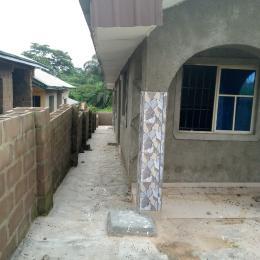 1 bedroom mini flat  Mini flat Flat / Apartment for rent Olorunda Abaa Area Akobo Ibadan Oyo
