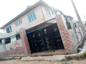 1 bedroom mini flat  Mini flat Flat / Apartment for rent karinkapo estate off tipper garage Akala Express Ibadan Oyo