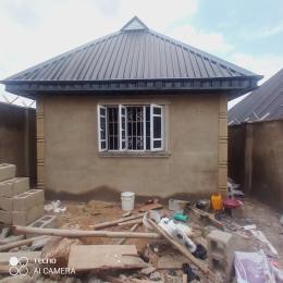 Mini flat for rent Federal Housing Estate Moniya Ibadan Oyo