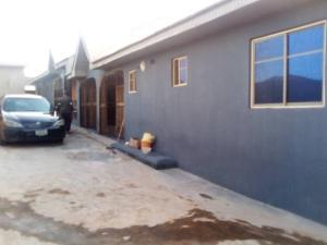 1 bedroom Mini flat for rent Idi Igbaro Area, Ologuneru Ibadan Oyo