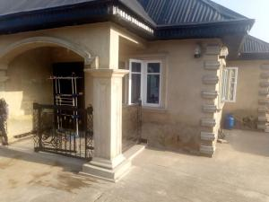 1 bedroom mini flat  House for rent Soka Soka Ibadan Oyo