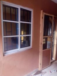 1 bedroom mini flat  Mini flat Flat / Apartment for rent American quarters,Yidi agodi  Agodi Ibadan Oyo