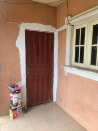 1 bedroom Mini flat for rent Atere Through Tipper Garage Akala Express Ibadan Oyo