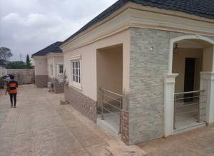 1 bedroom Mini flat for rent One Bukun Estate After Icast School In Elebu Akala Express Ibadan Oyo