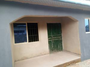 1 bedroom Mini flat for rent Ologbo In Ologuneru Eleyele Ibadan Oyo