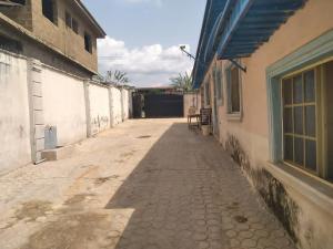 1 bedroom mini flat  Mini flat Flat / Apartment for rent Opere after new garage  Odo ona Ibadan Oyo
