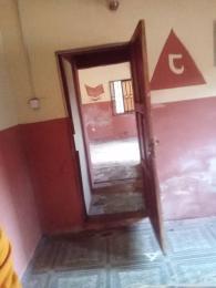 1 bedroom mini flat  Mini flat Flat / Apartment for rent Ekerin Junction, Ologuneru Ibadan Oyo