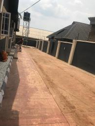 1 bedroom mini flat  Self Contain Flat / Apartment for rent Balufon, Area Command. Sagamu Ogun