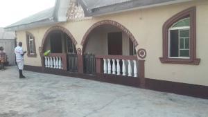 1 bedroom mini flat  House for rent Orji Igbogbo Ikorodu Lagos