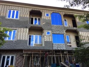 1 bedroom mini flat  Mini flat Flat / Apartment for rent Mafoluku Airport Road Eyinogun Airport Road Oshodi Lagos
