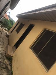 1 bedroom Mini flat for rent Akala Estate Akobo Akobo Ibadan Oyo