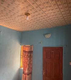 1 bedroom Flat / Apartment for rent Idi Agbon Soka Ibadan Oyo